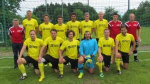 1. Mannschaft - Saison 2015