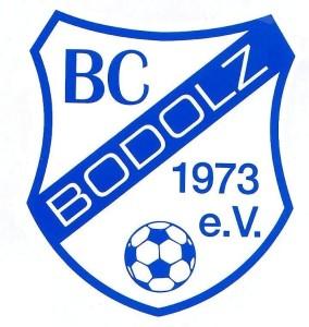 Wappen BC Bdolz Blau